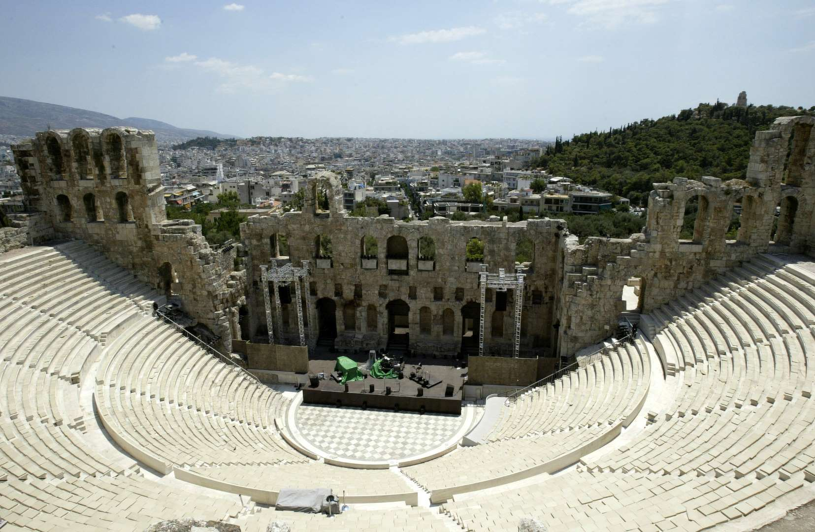 20 πράγματα που έχει προσφέρει στον κόσμο η Ελλάδα και δεν τα ξέρουν οι ξένοι! (Photos)