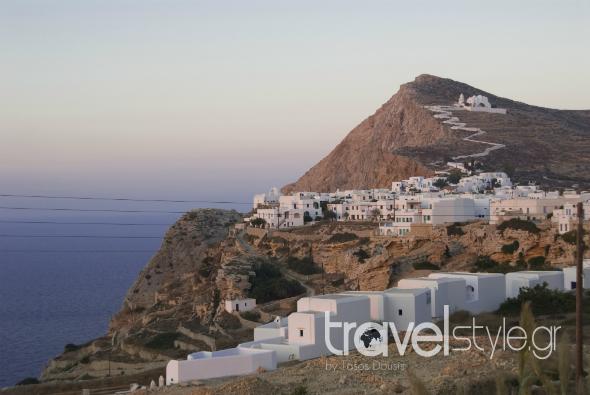 Κι όμως... Αυτό είναι το ελληνικό νησί που προτείνουν με κλειστά μάτια οι New York Times!