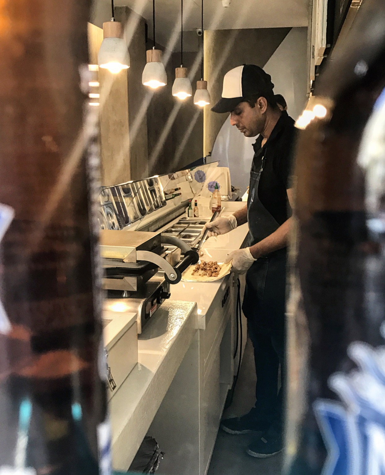Grexico: Το μεξικάνικο street food όπως δεν το έχεις φανταστεί... Tώρα στο κέντρο της Αθήνας!