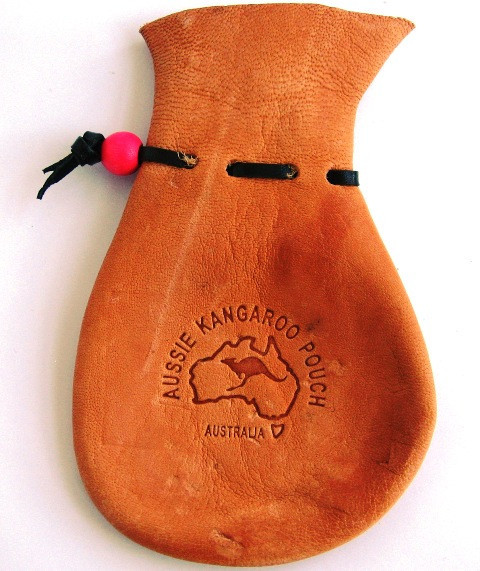 kangaroo-pocket