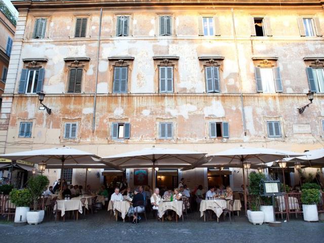 Aperitivo στην Ιταλία