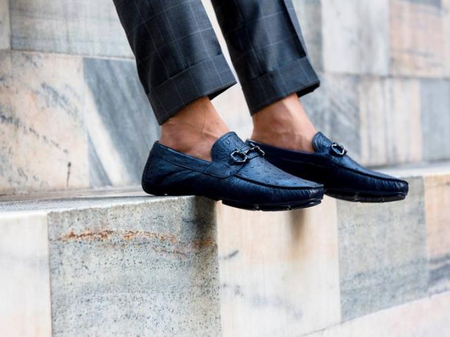 Ιταλικά παπούτσια
