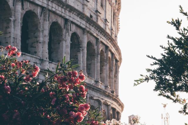 Εξερευνήστε το Κολοσσαίο και τη Ρωμαϊκή Αγορά