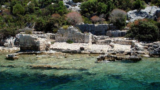 Τα 8 «θαύματα» στη Μεσόγειο που πρέπει να ανακαλύψεις! Τα 3 βρίσκονται στην Ελλάδα (photos)