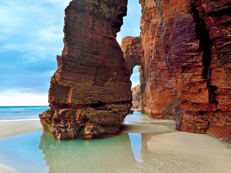 Οι 10 καλύτερες παραλίες της Ισπανίας και της Πορτογαλίας που θες να βουτήξεις τώρα! (photos)