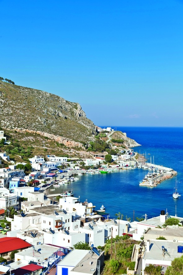 7 ελληνικοί προορισμοί για αυτούς που δεν συμπαθούν τα κλισέ! (Photos)