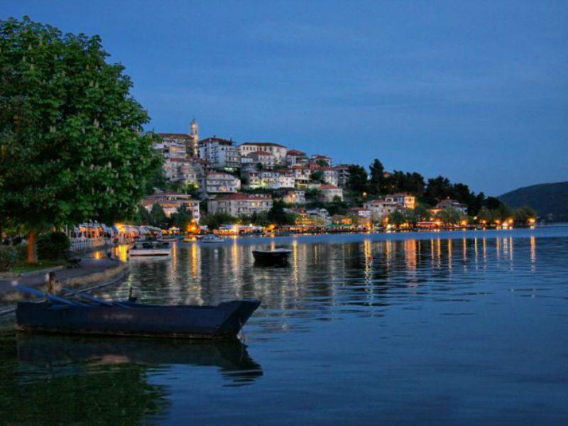 Οι 4 καλύτεροι προορισμοί για αποδράσεις γύρω από τη Θεσσαλονίκη