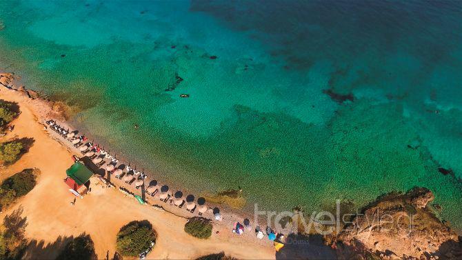 Παραλία Αγκίστρι