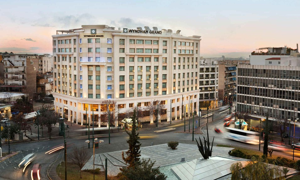 Προσιτή πολυτέλεια: Καινούριο Πολυτελές Ξενοδοχείο στο Ιστορικό Κέντρο της Πόλης!