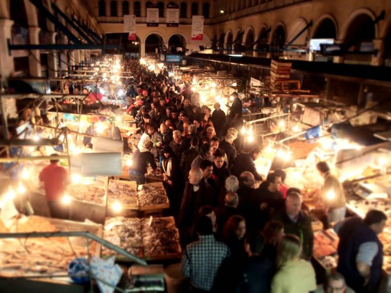 Πασχαλινό τραπέζι: Τα καλύτερα μαγαζιά για ψώνια στην Αθήνα ώστε να μην ψάχνεστε τελευταία στιγμή!