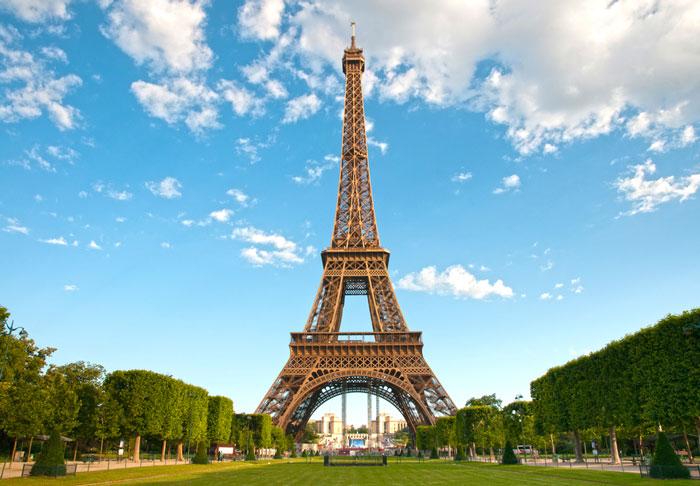 Σούπερ διαγωνισμός! Kερδίστε ένα ταξίδι στo Παρίσι για 4 ημέρες, όλα πληρωμένα σε ξενοδοχείο 5*!