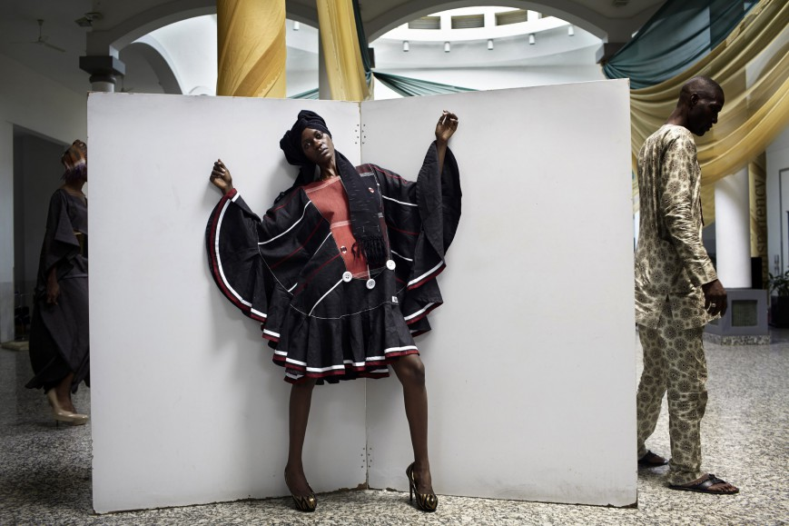Η αφρικανική μόδα είναι πολύ πιο μπροστά από όσο φαντάζεσαι! Και ιδού η απόδειξη! (Photos)