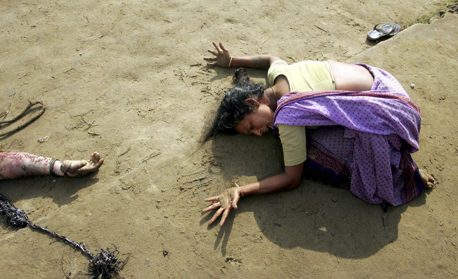 Αυτές είναι οι πιο τραγικές φωτογραφίες  για την ανθρωπιστική κρίση στο κόσμο από το 2000 ως σήμερα!