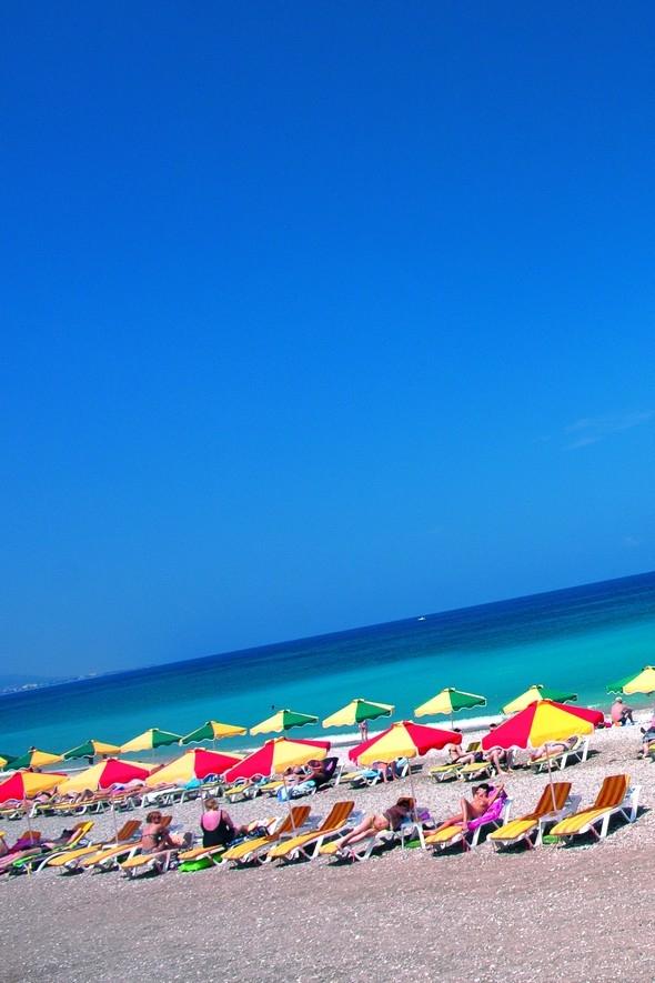 Μάθε τα πάντα για τις παραλίες της Ρόδου, ώστε να ξέρεις πού να ψαχτείς! (Photos)