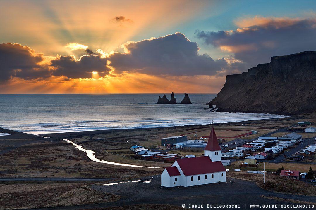 Ισλανδία: «Ξενάγηση» στη χώρα που βρίσκεται στην «άκρη» του κόσμου (Photos)