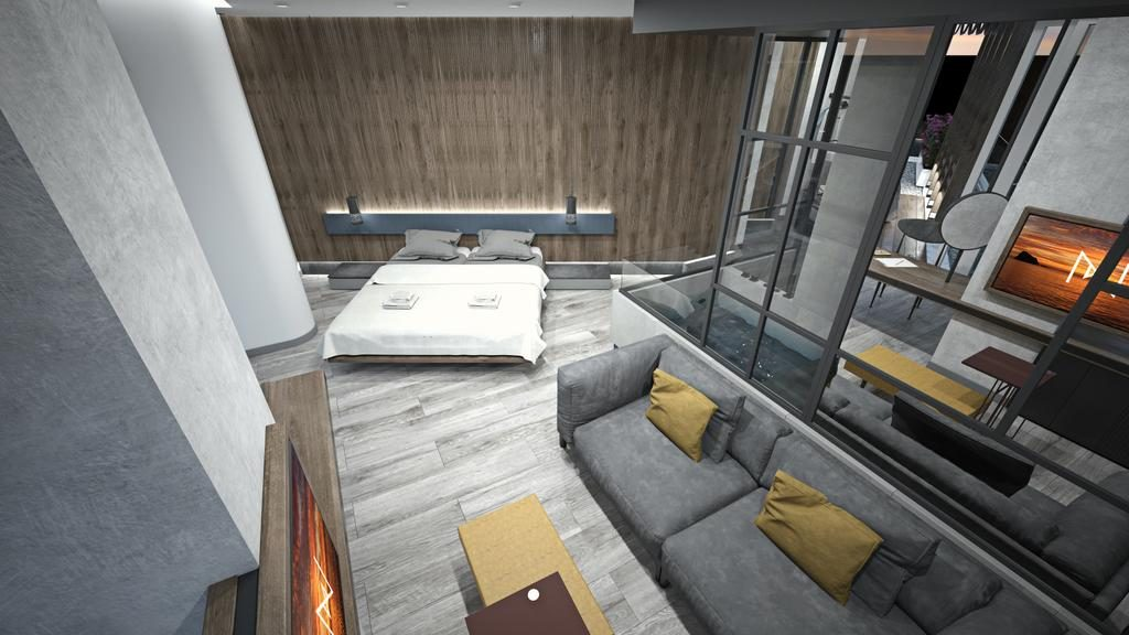 Dyo Suites Ρέθυμνο