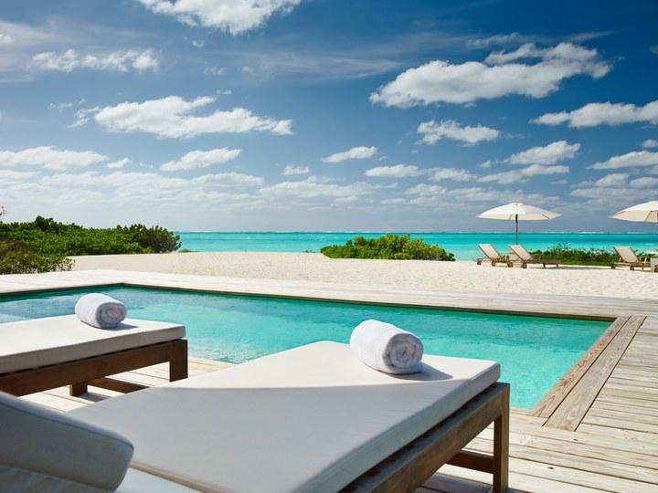 Coco Rarrot Cay