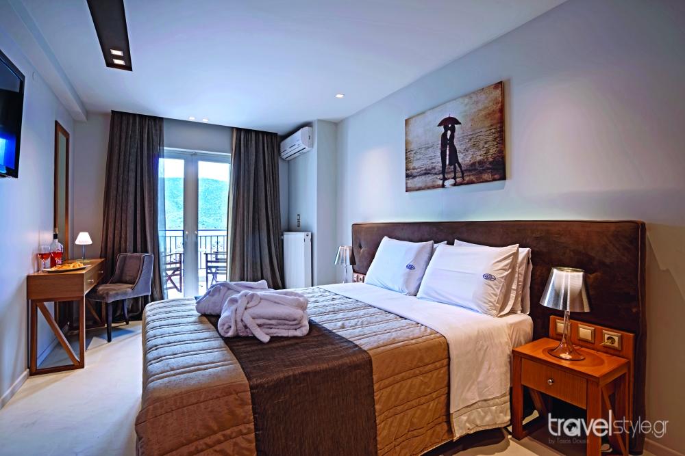 hotel trokadero