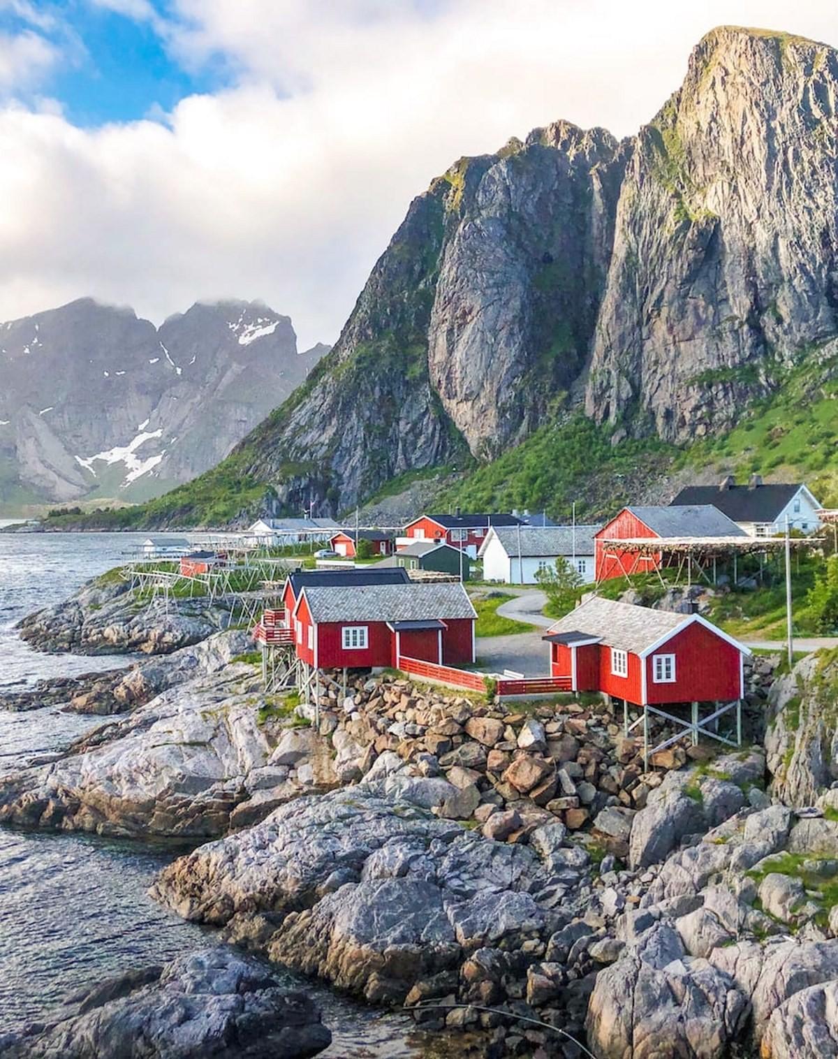 Lofoten, Νορβηγία
