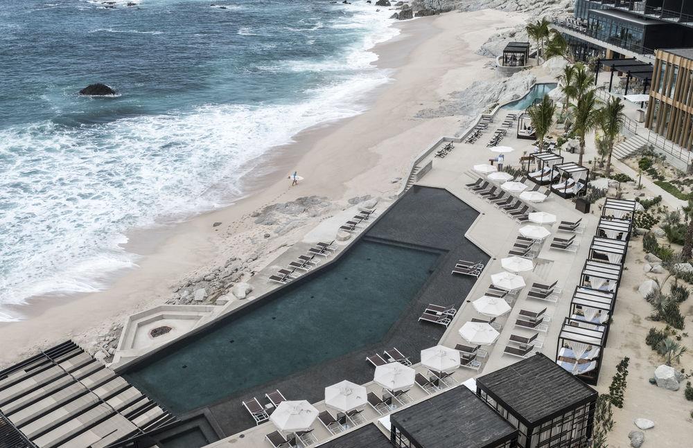 The Cape, A Thompson Hotel, Cabo San Lucas