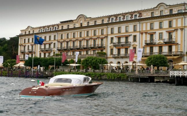 Τα πιο ιστορικά ξενοδοχεία στον κόσμο!Απολαύστε ένα υπέροχο ταξίδι στον χρόνο!(photo)