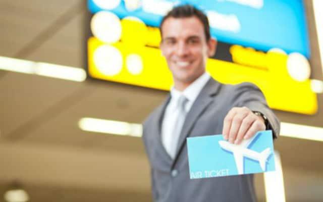 Αεροπορικά ταξίδια χρεώσεις