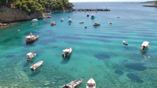 Αλόννησος - νησιά για ζευγάρια