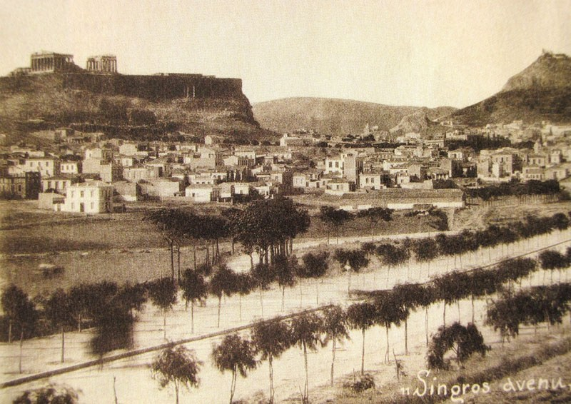Όταν η Αθήνα ήταν μία... «επαρχία» 100.000 κατοίκων. Απίστευτες φωτογραφίες από το 1900 ως το 1917