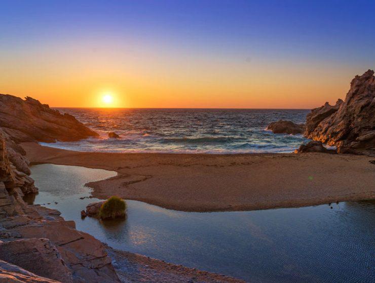 Φούρνοι Ικαρία - πιο φθηνό νησί Αιγαίο