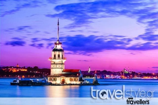 Κωνσταντινούπολη: Σας παρουσιάζουμε τις 20 ομορφότερες γωνιές της Βασιλεύουσας!