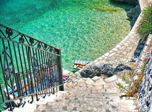 Ιθάκη - νησιά για ζευγάρια