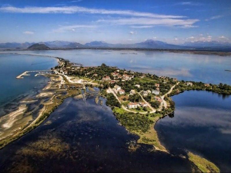 Κορωνησία, Άρτα, Ελλάδα