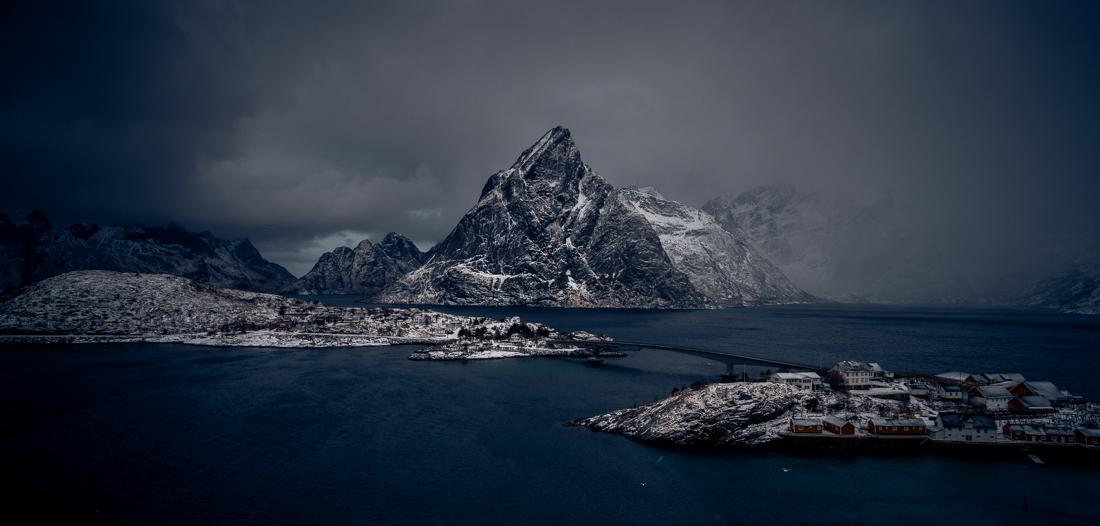 15 υπέροχες φωτογραφίες από το αρχιπέλαγος Λοφότεν στη Νορβηγία, για το οποίο είχε γράψει και ο Νίκος Καββαδίας (Video)