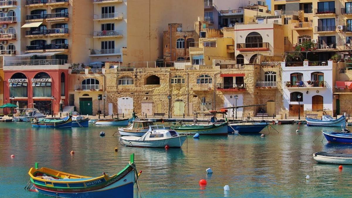 18 πληροφορίες για τη Μάλτα που δεν γνωρίζατε