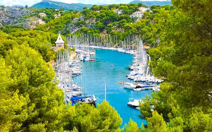 Όχι, δεν πρόκεται για ελληνικό νησί, αλλά για μία από τις ομορφότερες πόλεις της Μεσογείου με ιστορικό λιμάνι! (Photos)