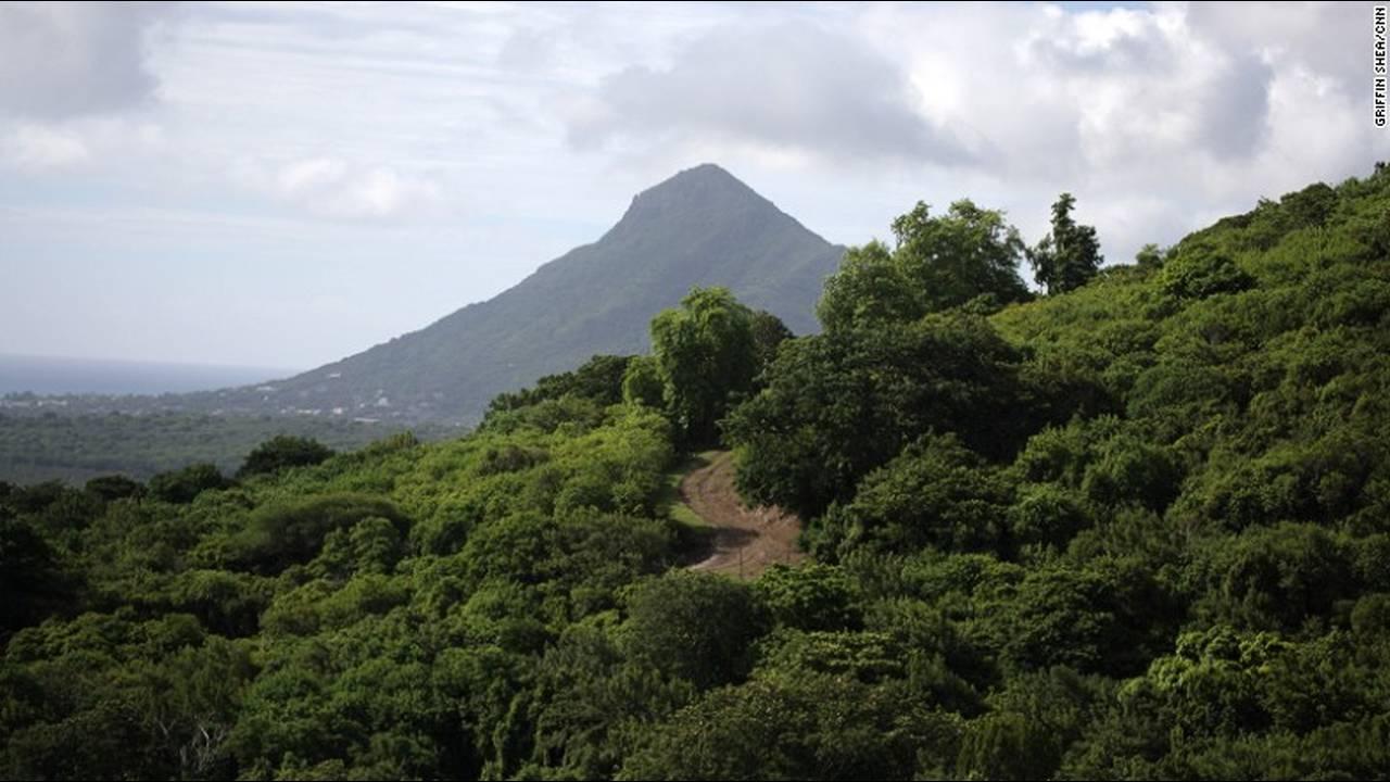 Ψάχνοντας τη χαμένη ήπειρο της «Μαυριτίας» (Photos, Video)