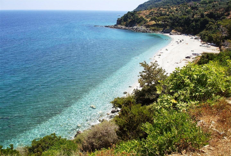 παραλία μικρό