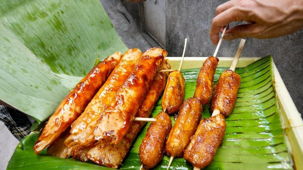 Φιλιππινέζικο φαγητό