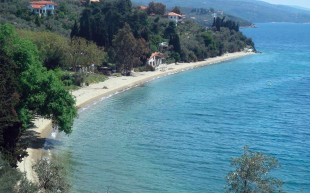 Πήλιο: Οι καλύτερες παραλίες για τις πρώτες φετινές βουτιές! Σε ποια γυρίστηκε το Χολιγουντιανό «Mama Mia» (Photos)