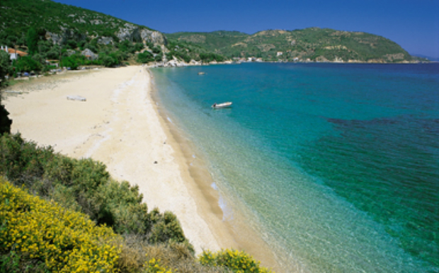 Πήλιο  Οι καλύτερες παραλίες για τις πρώτες φετινές βουτιές! Σε ποια ... 7709859075e