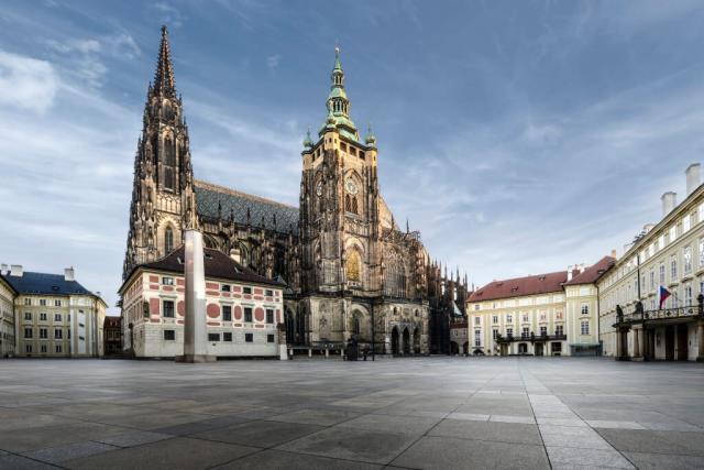 Κάστρο Πράγας