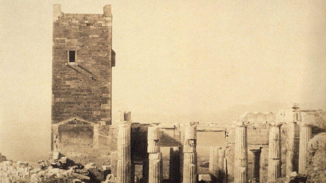Πύργος Ακρόπολη