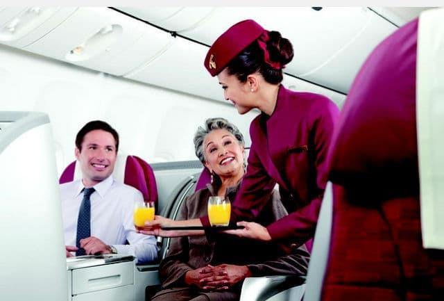 Αεροπορικά ταξίδια - έξτρα χρεώσεις