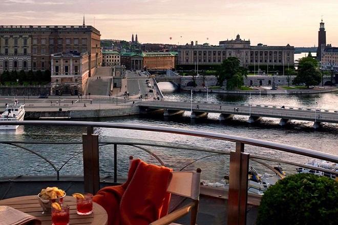 Η απόλυτη χλιδή για... βαριά πορτοφόλια! Σε αυτές τις πόλεις θα βρεις τα ακριβότερα πεντάστερα ξενοδοχεία! (photos)