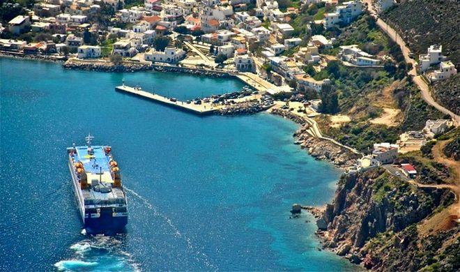 Το απόλυτο... outsider. Σας παρουσιάζουμε το πιο αδικημένο νησί στα Δωδεκάνησα, που όμως αξίζει όσο όλα τα άλλα μαζί!