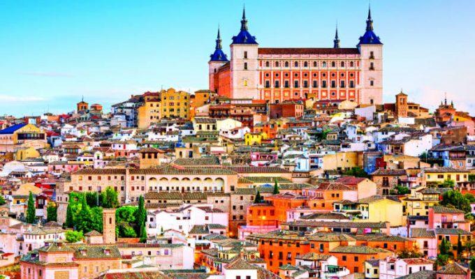 Ταξίδι στο Τολέδο: Η πόλη του... Ελ Γκρέκο!