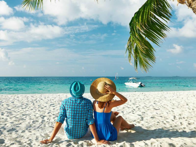 Διακοπές για… 2! Αυτά είναι τα ζευγαρονήσια της Ελλάδας για ρομαντική καλοκαιρινή απόδραση!