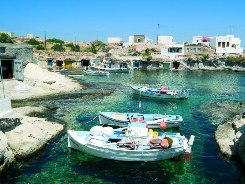 Αποτέλεσμα εικόνας για Που θα ταξιδέψουν Έλληνες και ξένοι τουρίστες φέτος το καλοκαίρι