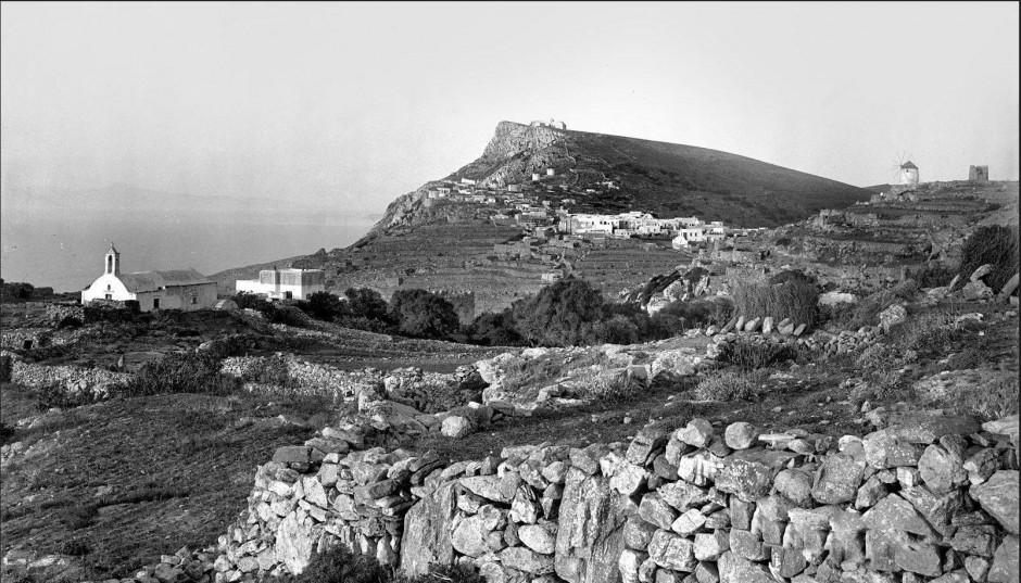 Το ελληνικό νησί με τα καταγάλανα νερά!Παλιά λεγόταν Οινόη!Που βρίσκετε;(photo)