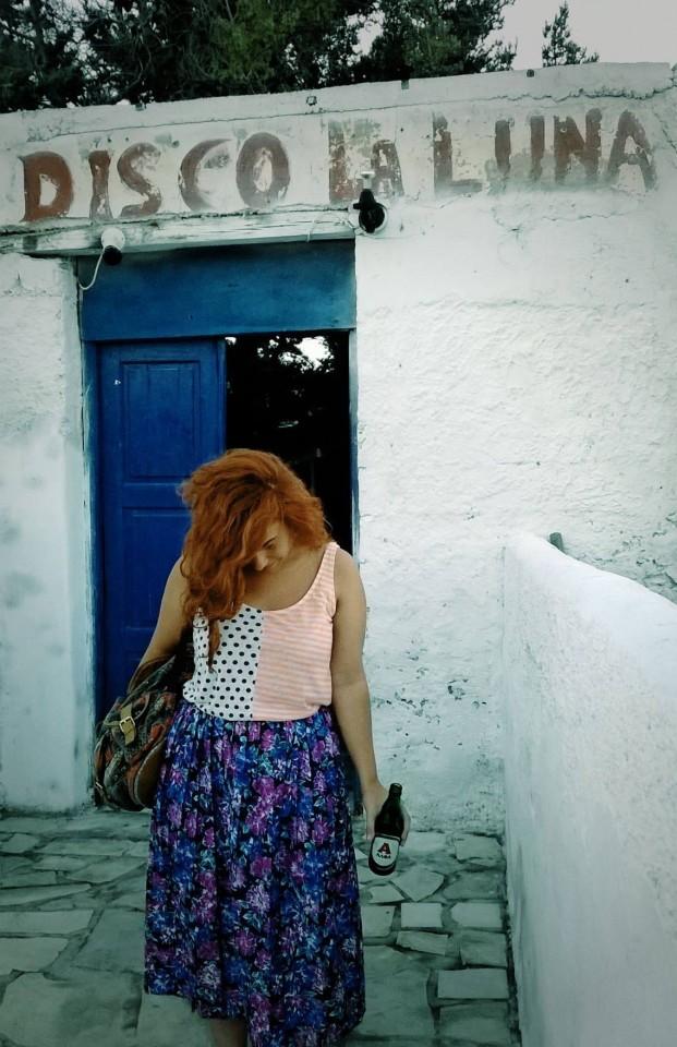 Η θρυλική ντισκοτέκ του Αιγαίου από το '81!Για να...θυμούνται οι παλιοί και να μαθαίνουν οι νέοι!(photo)